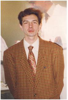 Pirmininkas Vaidotas Stepšys