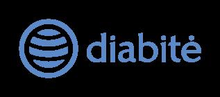 DIABITĖ Logo