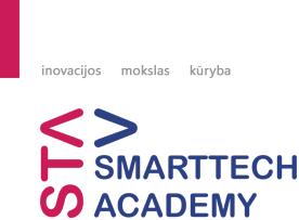 Viešoji įstaiga Baltijos edukacinių technologijų institutas